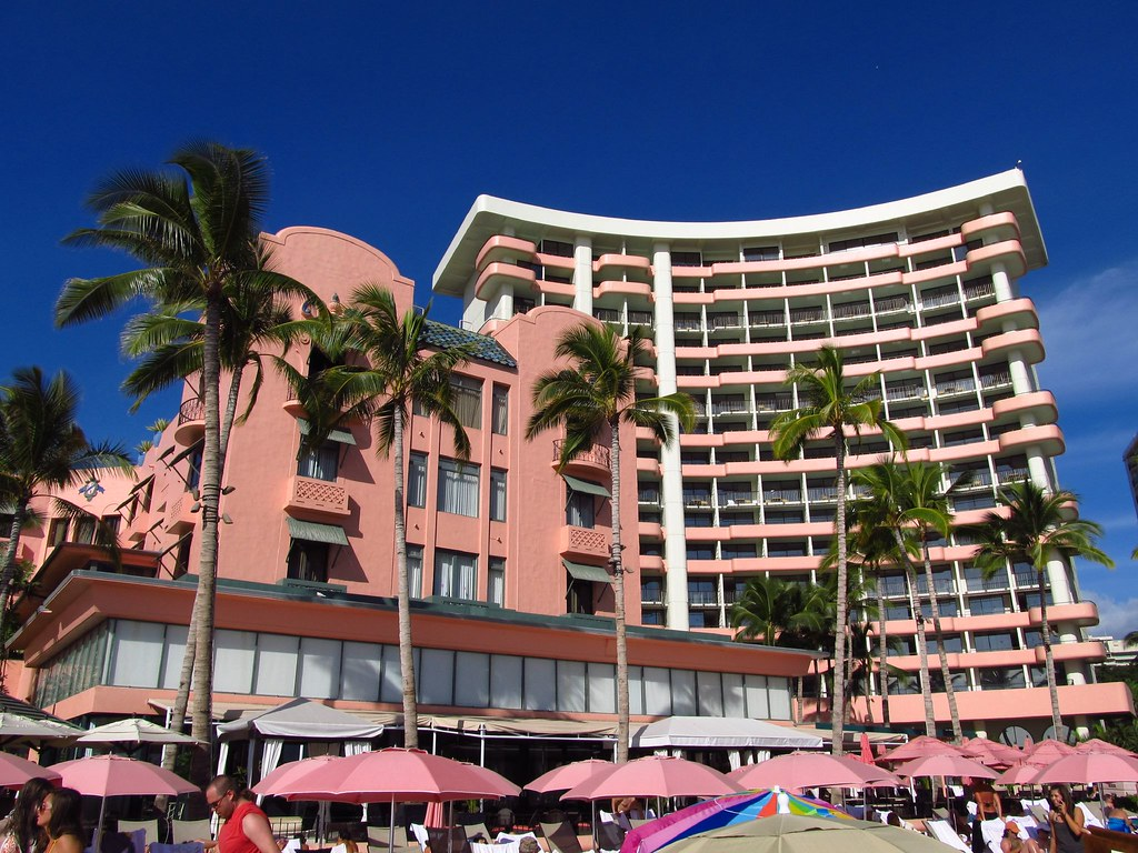Hawaii Beach Hotel Palma Nova