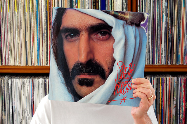 Gallery For Sheik Yerbouti