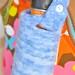 shop restock :: felted water bottle carriers