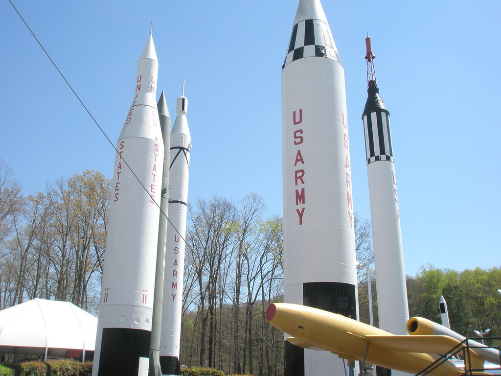 us space and rocket center sign - photo #46