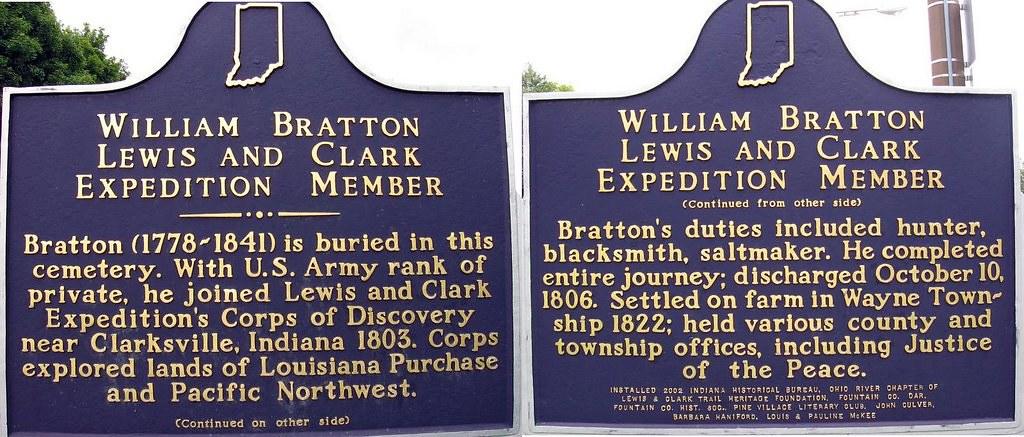 William Bratton Lewis ...
