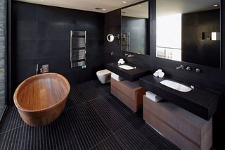 Bathroom Design | by ChicTip.com Interior Design Online Magazine