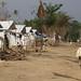 Bahn refugee camp, 50km from the Liberia/Ivory Coast border