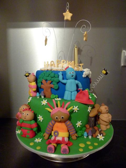 Birthday Cakes Burnie Tasmania