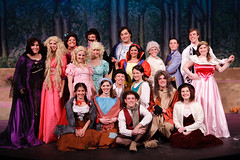 "Abbey Players - ""Into the Woods"""