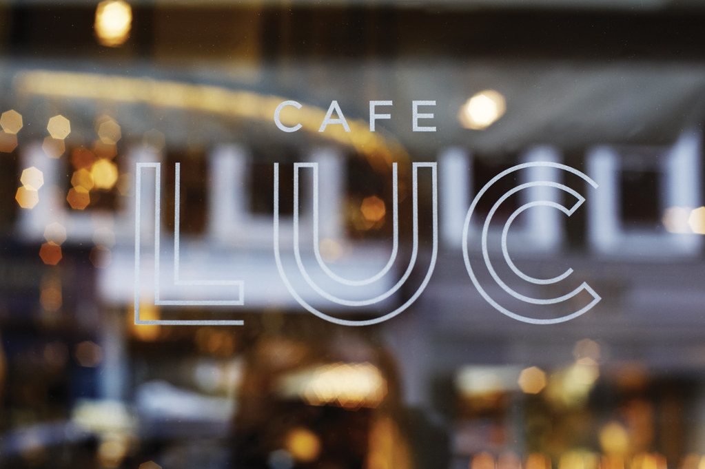 Restaurant bar design awards cafe luc london