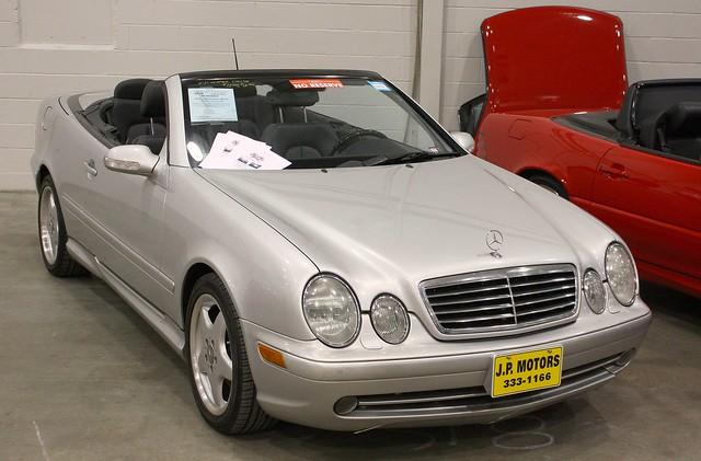 2001 mercedes benz clk 430 convertible flickr photo for Mercedes benz 430 clk