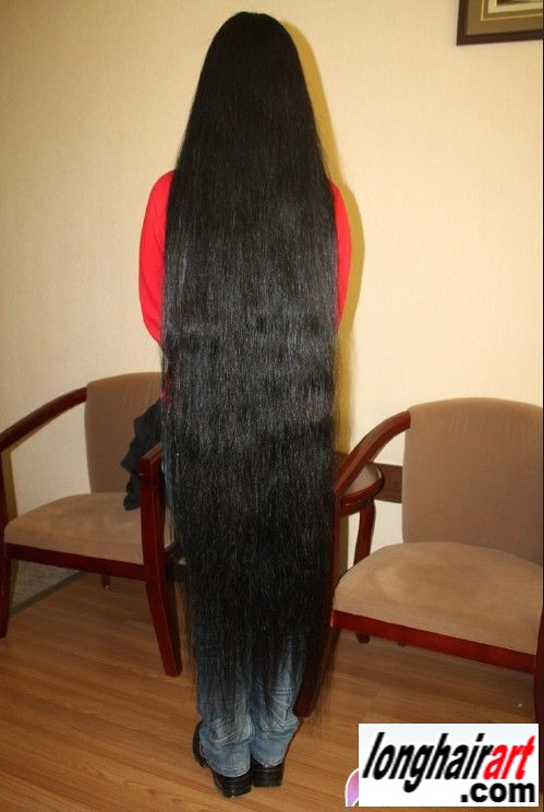 2 150 cm thick wonderful super chinese long hair for sale