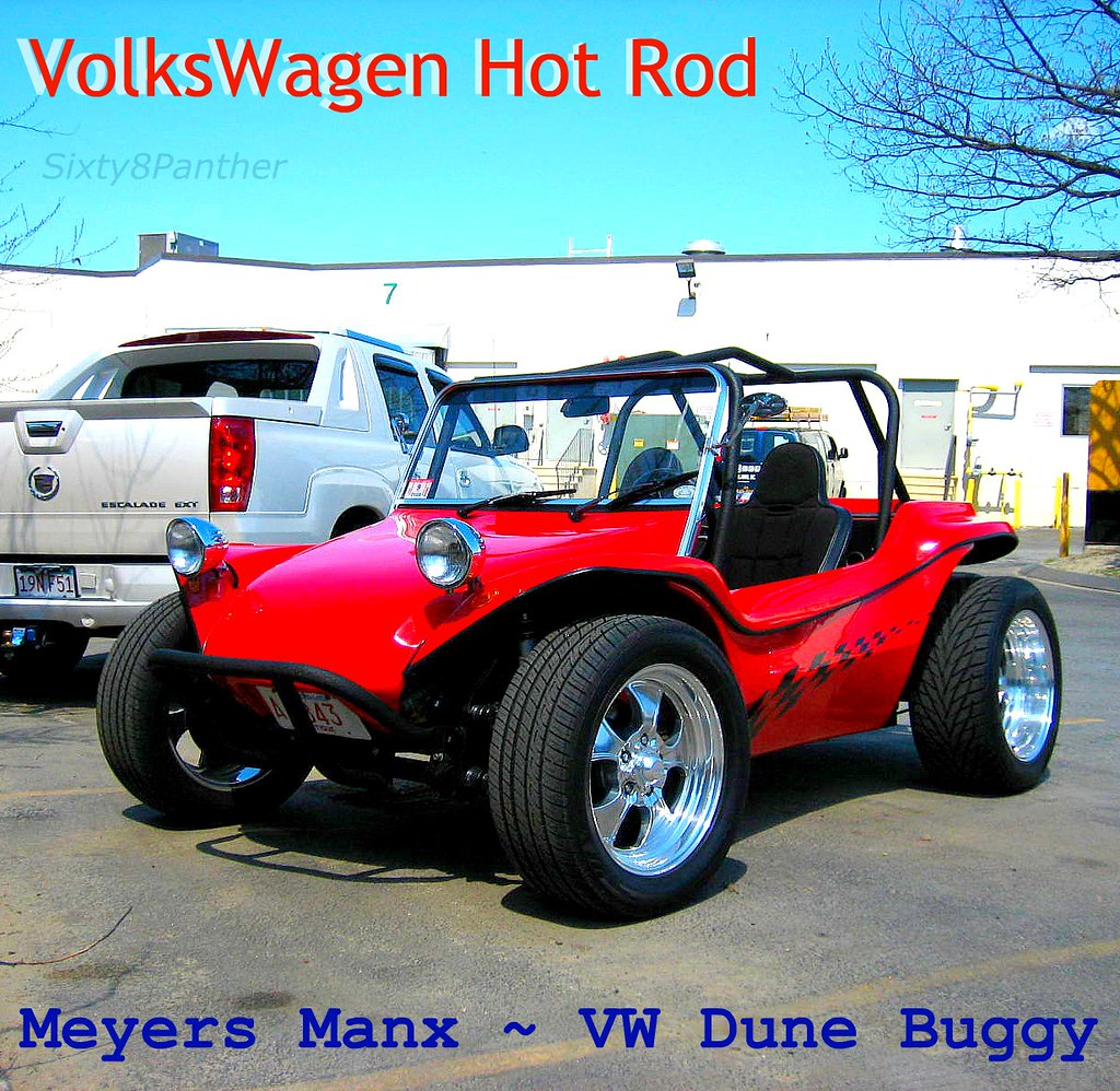 Dune Buggy Kit Car For Sale
