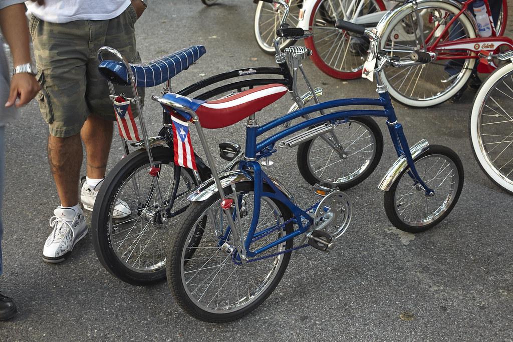 Bike Fetish 113