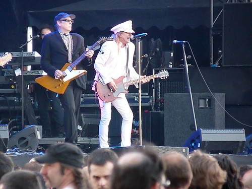 Cheap Trick | by Teresa Sedó