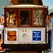 Cable Car, San Francisco, California