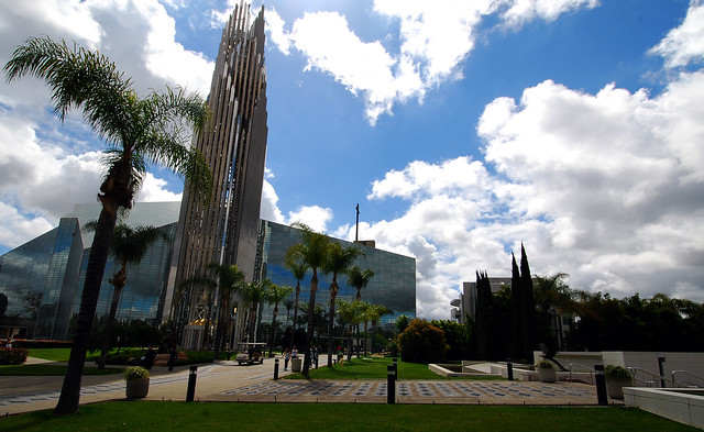 Crystal Cathedral Garden Grove California 2011 Flickr