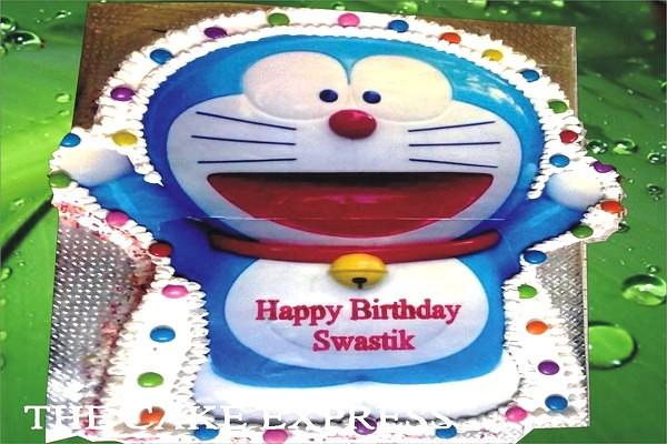 Photo Cake In Noida