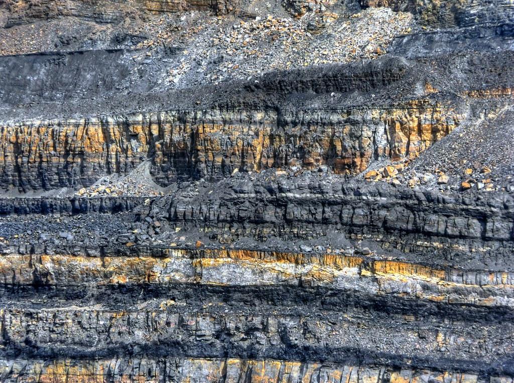 Coal Measures Geology ...