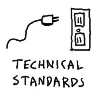 Technical standards | by dgray_xplane