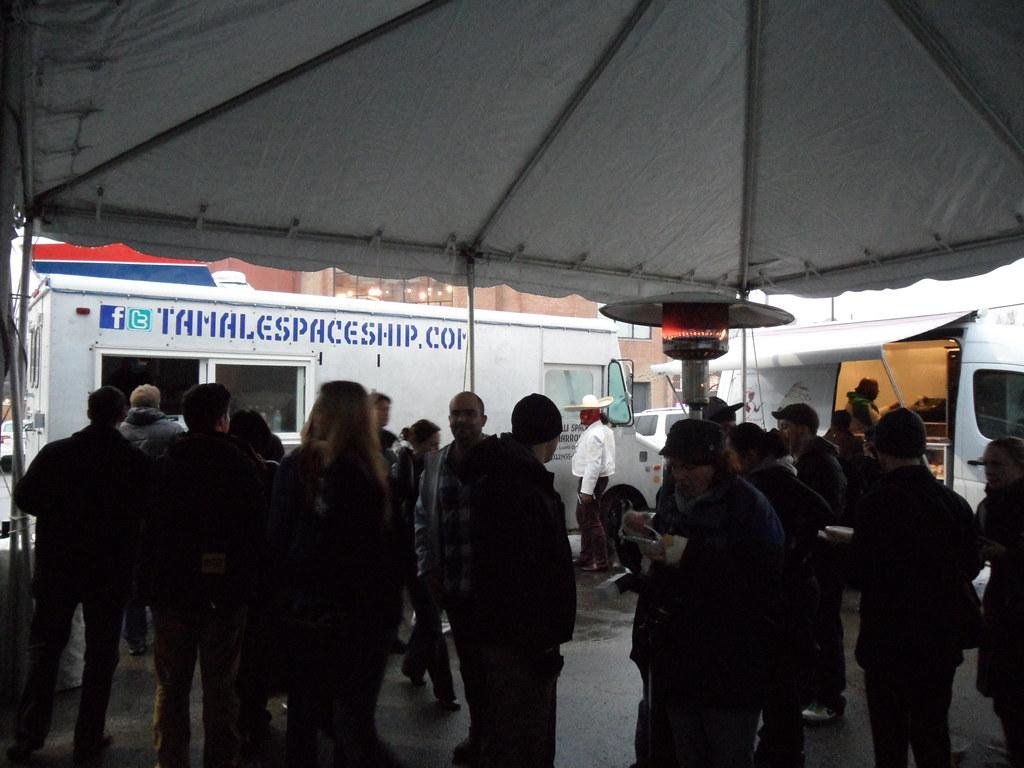 Best Food Trucks Jersey City