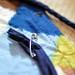 DIY Maxi Dress to a Maxi Skirt 6