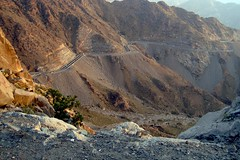 Enjoy hiking in Taif - Things to do in Jeddah