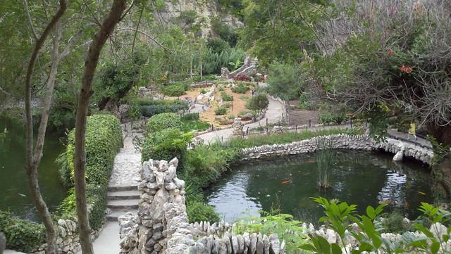 San Antonio Japanese Tea Garden Flickr Photo Sharing