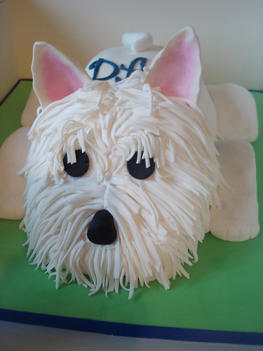 how to make fondant look like fur
