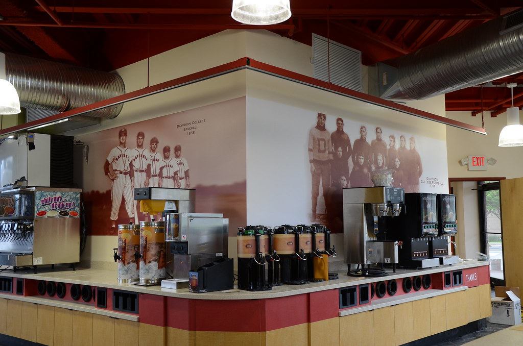 Gas station wall mural historical wall murals installed for Cleveland gas station mural