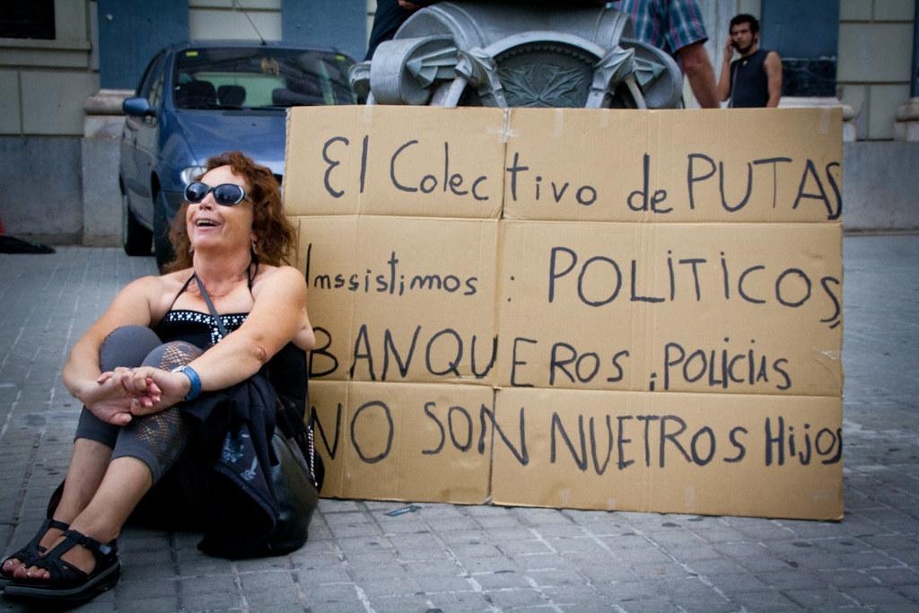 prostitutas de la calle prostitutas torrejon de ardoz