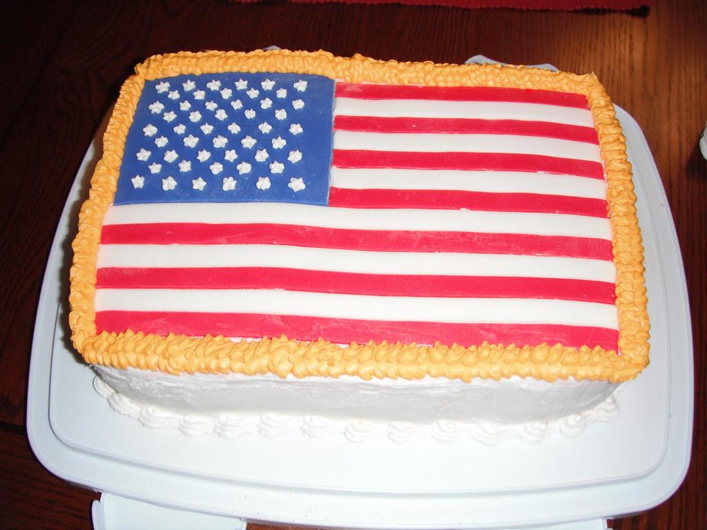 Cake For My Husbands Birthday