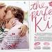 Seventeen Dec/Jan 2008 - The Perfect Kiss