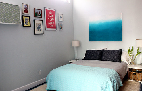 how to make a small bedroom look larger master bedroom update flickr photo 21257
