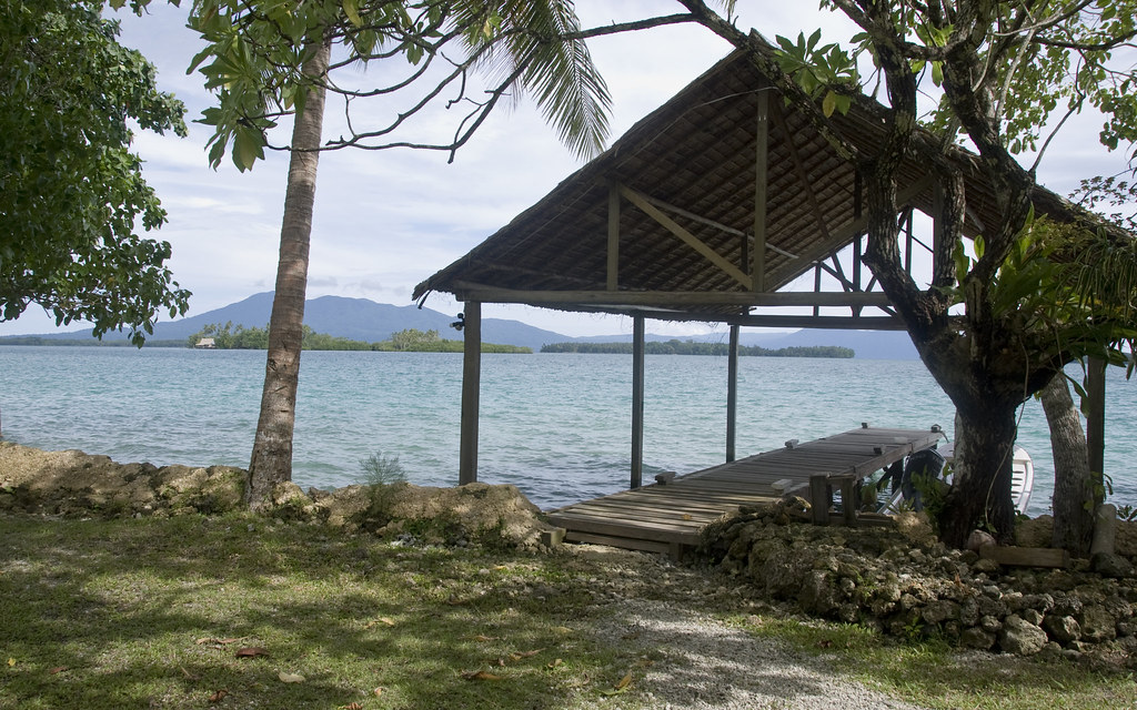 Agnes Lodge Solomon Islands