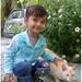 Nur Kasyifah 'Aliya (3 years old)