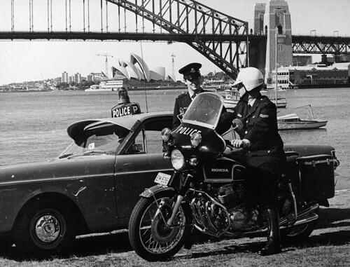 1960 bike car OH7221 | Flickr - Photo Sharing!