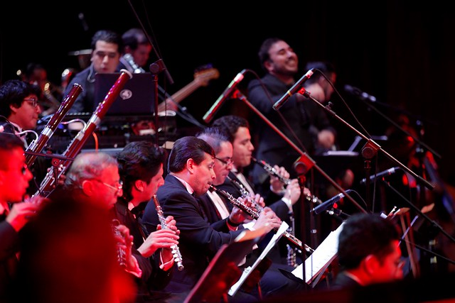 egundo Concierto de MalacatesSinfónico en el Teatro Nacional Miguel Ámgel Asturias #ministeriodeculturaydeportes #guatemala #flickr