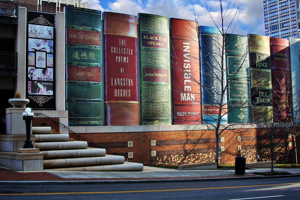 Kansas City Kansas Public Library Ks