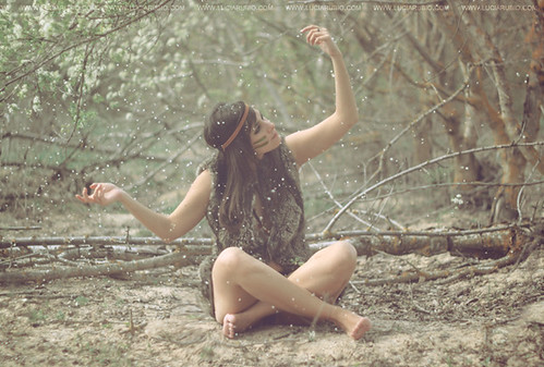 Day 60/365 - Feel the nature | by Lucia Rubio