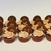 Luis Vuitton Mini Cupcakes