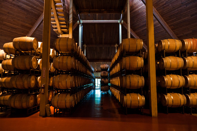 wine futures