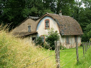 Maison abandonn e altkirch cr dit photo jean goepfert flickr - Office du tourisme altkirch ...