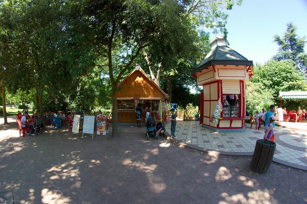 Chalet du jardin des plantes chalet du jardin des for Animalerie du jardin des plantes