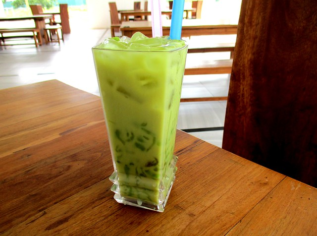 Made-in-Kuching cendol