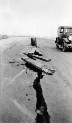 Long Beach earthquake, 1933 | by CIRonline