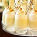 lemon meringue shots | Credit: Foodie Photography