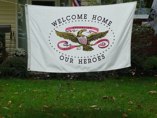 Welcome Home Heroes | by Bonds of Courage