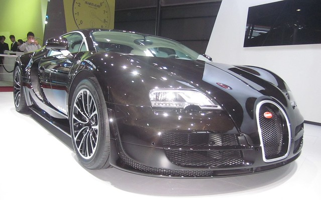 bugatti veyron super sport limited edition merveilleux in shanghai for the first time flickr. Black Bedroom Furniture Sets. Home Design Ideas
