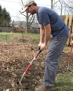 Gardening: Digging Fork | by Indiana Public Media