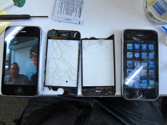 Iphone Screen Repair Syobet Ny
