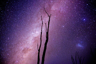 The Beautiful Milky Way 2 | by Andrew Tallon
