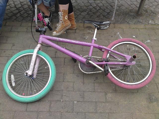 Awesome Bmx Bike Stunts
