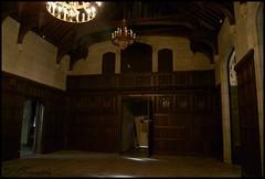 DeOvies Hall